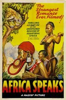 Africa Speaks! movie poster (1930) picture MOV_78e1222b