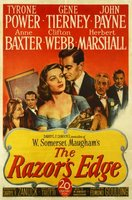 The Razor's Edge movie poster (1946) picture MOV_78e3169e