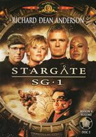 Stargate SG-1 movie poster (1997) picture MOV_78e43f56