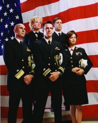 JAG movie poster (1995) poster MOV_78e4b5a7