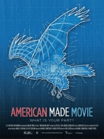 American Made Movie movie poster (2013) picture MOV_78ec2987