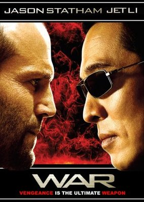 War movie poster (2007) poster MOV_78ef2ac2