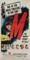 M movie poster (1951) picture MOV_78f30221