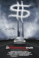 An Inconsistent Truth movie poster (2012) picture MOV_78f499bb