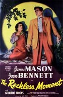 The Reckless Moment movie poster (1949) picture MOV_7900517f