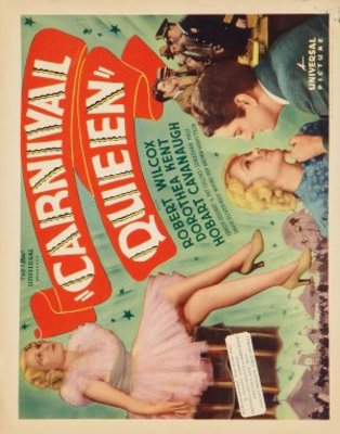 Carnival Queen movie poster (1937) poster MOV_7904827b