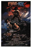 Fire and Ice movie poster (1983) picture MOV_790488d6