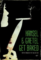 Hansel & Gretel Get Baked movie poster (2013) picture MOV_7904b051