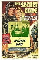 The Secret Code movie poster (1942) picture MOV_7906f8ca