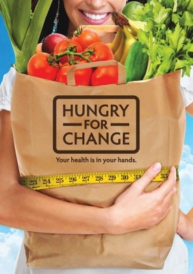 Hungry for Change movie poster (2012) poster MOV_7907e30c