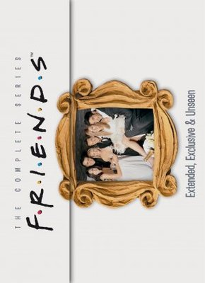 Friends movie poster (1994) poster MOV_79212a9e