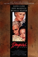 Dangerous Liaisons movie poster (1988) picture MOV_792185b5
