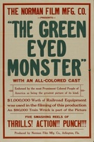 The Green-Eyed Monster movie poster (1919) picture MOV_79246010
