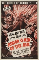 Junior G-Men of the Air movie poster (1942) picture MOV_7925ab2c