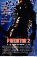 Predator 2 movie poster (1990) picture MOV_79299132
