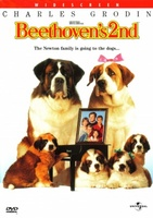 Beethoven's 2nd movie poster (1993) picture MOV_792a5c74
