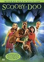 Scooby-Doo movie poster (2002) picture MOV_79342188