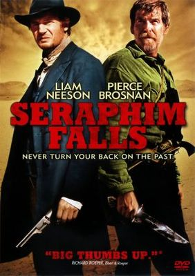 Seraphim Falls movie poster (2006) poster MOV_7934ba7e