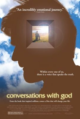 Conversations with God movie poster (2006) poster MOV_7934edcb