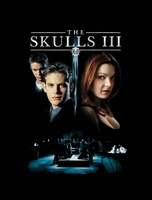 The Skulls III movie poster (2003) picture MOV_79387397