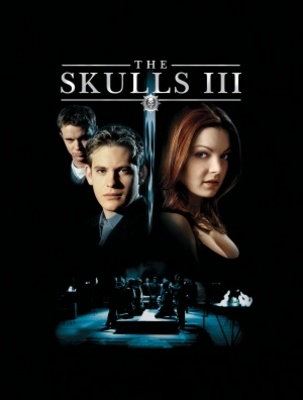 The Skulls III movie poster (2003) poster MOV_79387397
