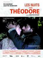 Les nuits avec Théodore movie poster (2013) picture MOV_793a73e2