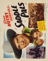 Saddle Pals movie poster (1947) picture MOV_793db057