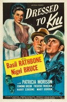 Dressed to Kill movie poster (1946) picture MOV_79418288