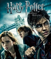 Harry Potter and the Deathly Hallows: Part I movie poster (2010) picture MOV_7941ca44