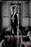 American Horror Story movie poster (2011) picture MOV_23c57e74