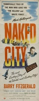 The Naked City movie poster (1948) picture MOV_79462cbb