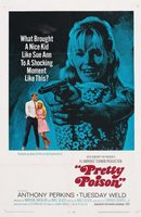 Pretty Poison movie poster (1968) picture MOV_79468af4