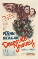 Desperate Journey movie poster (1942) picture MOV_89082759