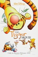 The Tigger Movie movie poster (2000) picture MOV_794b2cd5