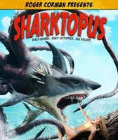 Sharktopus movie poster (2010) picture MOV_79500400