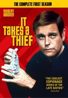It Takes a Thief movie poster (1970) picture MOV_79507410