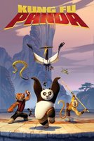 Kung Fu Panda movie poster (2008) picture MOV_79513ab0