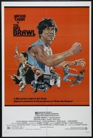 The Big Brawl movie poster (1980) picture MOV_7953d1b8