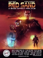Red Sand: A Mass Effect Fan Film movie poster (2012) picture MOV_795484fa