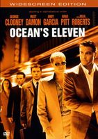 Ocean's Eleven movie poster (2001) picture MOV_7957a9ec