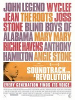 Soundtrack for a Revolution movie poster (2009) picture MOV_79590399