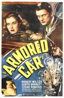 Armored Car movie poster (1937) picture MOV_79590e92