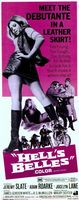 Hell's Belles movie poster (1970) picture MOV_795aae6d