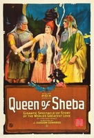 The Queen of Sheba movie poster (1921) picture MOV_795d2d0d