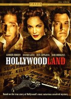 Hollywoodland movie poster (2006) picture MOV_795f75f8