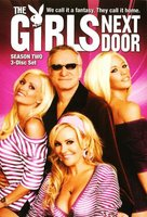 The Girls Next Door movie poster (2005) picture MOV_795faaf0