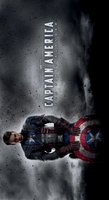 Captain America: The First Avenger movie poster (2011) picture MOV_796729d8
