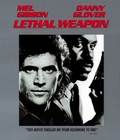 Lethal Weapon movie poster (1987) picture MOV_7967bc44