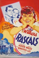 Rascals movie poster (1938) picture MOV_796d33f2