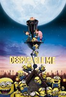 Despicable Me movie poster (2010) picture MOV_79702d44